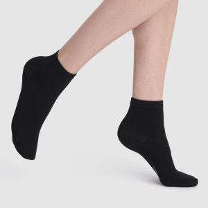 Lote de 4 calcetines Coton