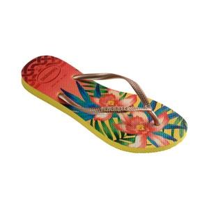 Tongs Slim tropical HAVAIANAS