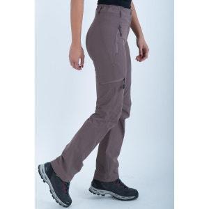 Pantalon léger pour la randonnée INTERSTICE CIMALP