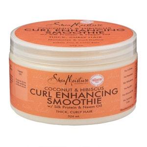 Curl Enhancing Smoothie Baume Coiffant 326ml SHEA MOISTURE