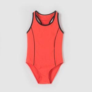 Bañador con espalda estilo nadador 2-12 años R édition