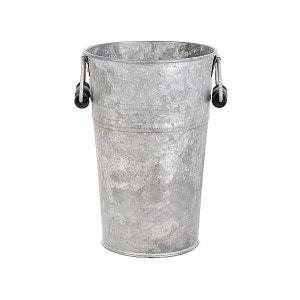 Vase en Zinc ESSCHERT DESIGN
