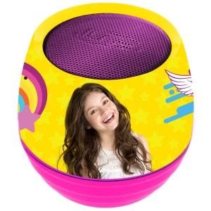 Mini enceinte Bluetooth Soy Luna LEXIBOOK