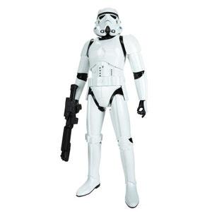 Star Wars - Figurine articulée Stormtrooper 80cm JAKKS PACIFIC