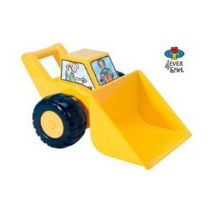 BABY-WALZ Le bulldozer à sable jouet de sable BABY-WALZ