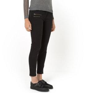 Pantalon 7/8ème zippé R Edition