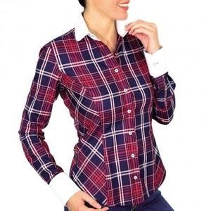 chemise tartan meredith ANDREW MC ALLISTER