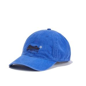 Gorra Orange Label Cap SUPERDRY