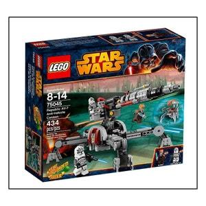 Lego 75045 Star Wars - Canon Anti-Véhicule AV-7 de la République LEGO