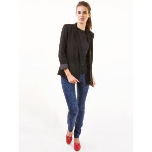 Jeans Sumatra High Imprimé GAS