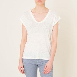 T-shirt lin IBEX IRO