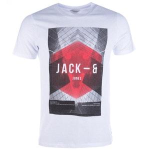 T-shirt Jcopop JACK & JONES