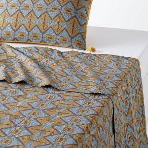 Drap plat imprimé KOUBAN La Redoute Interieurs