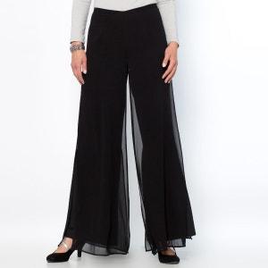 Pantalon loose, large ANNE WEYBURN