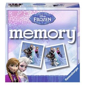 La Reine des Neiges - Grand Memory - RAV4005556211081 RAVENSBURGER