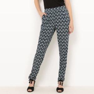 pantalon slim cigarette femme grande taille castaluna la redoute. Black Bedroom Furniture Sets. Home Design Ideas