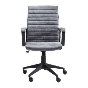 chaise, fauteuil de bureau | la redoute - Chaise De Bureau Grise