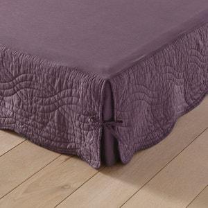 Pokrowiec na materac, w stylu boutis, wierzch: płótno bawełniane SCENARIO