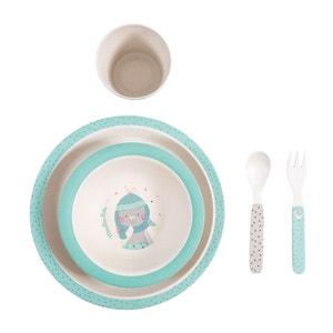 Les Jolis Trop Beaux Dining Set