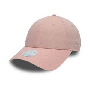 Casquette Incurvée Femme New Era Pastel 940 Rose NEW ERA CAP