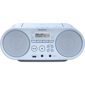 Radio CD SONY ZS-PS50 Bleu SONY