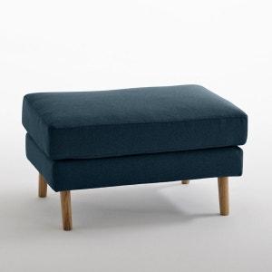 Pouf polyester Stockholm, confort Excellence La Redoute Interieurs