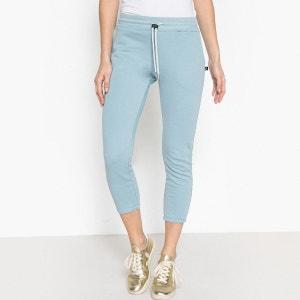 Pantalon en molleton WASHED FREE SWEET PANTS