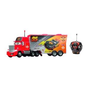 Turbo Truck radiocommandé Cars MAJORETTE