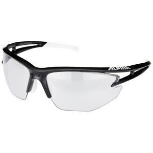 Eye-5 Shield VL+ - Lunettes cyclisme - noir ALPINA