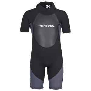 Scuba Combinaison de plongée garçon TRESPASS