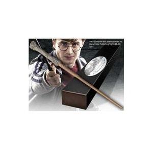 Harry Potter réplique baguette de Harry Potter (édition personnage) NOBLE COLLECTION