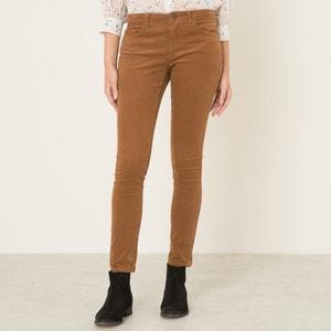 Pantalon velours ELLA LABDIP