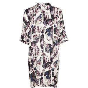 Maressa Printed Dress NUMPH