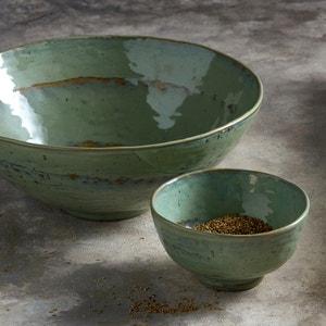 Pure Design P Naessens Stoneware Bowl AM.PM.