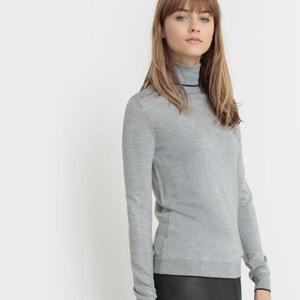 Wool Mix Roll Neck Jumper/Sweater R essentiel