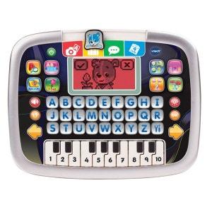 Tablette P'tit Genius Kid Noire - VTE80-139475 VTECH