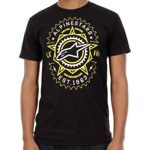 Tee shirt Ratio ALPINESTARS