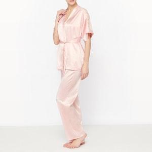 Pijama de 3 prendas LOUISE MARNAY