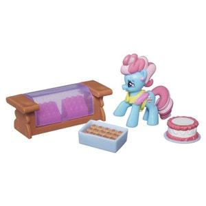 My Little Pony - Mini Univers - HASB3596EU40 HASBRO