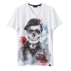 Camiseta con cuello de pico Cheer KAPORAL 5