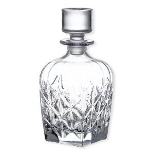 Carafe à whisky en verre luxion 0,86L - ENIGMA BRUNO EVRARD