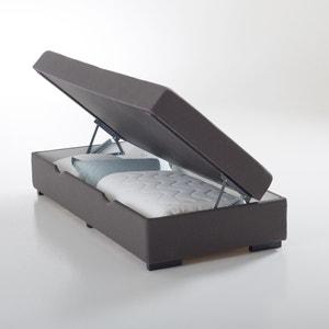 Cama com compartimento, colchão e sobrecolchão Teyo La Redoute Interieurs