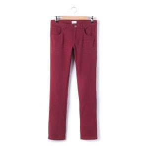 Pantaloni slim 10-16 anni R essentiel