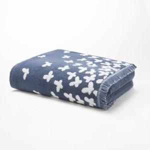 Handdoek in badstof 500 g/m² - CANELO La Redoute Interieurs