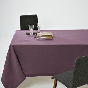 Effen tafellaken polyester SCENARIO