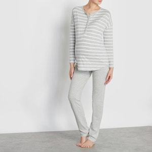 Pyjama de grossesse et d'allaitement COCOON