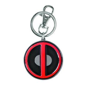 Marvel - Porte clé du Logo Punisher en métal MONOGRAM