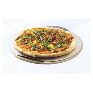 Pierre à pizza ronde pour Weber Q Ø 26 cm WEBER