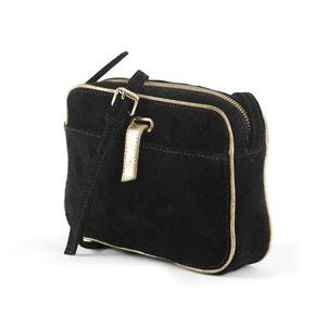 Leather Handbag PETITE MENDIGOTE