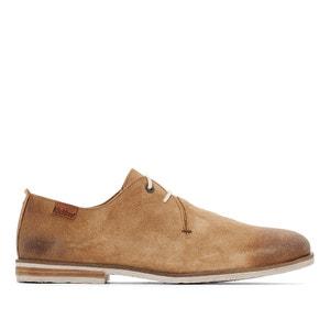 Schoenen in leer Flallina KICKERS